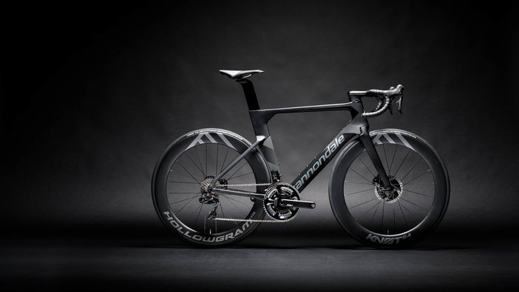 Cannondale announce SystemSix - say it s world s fastest road bike 0de5c4aca