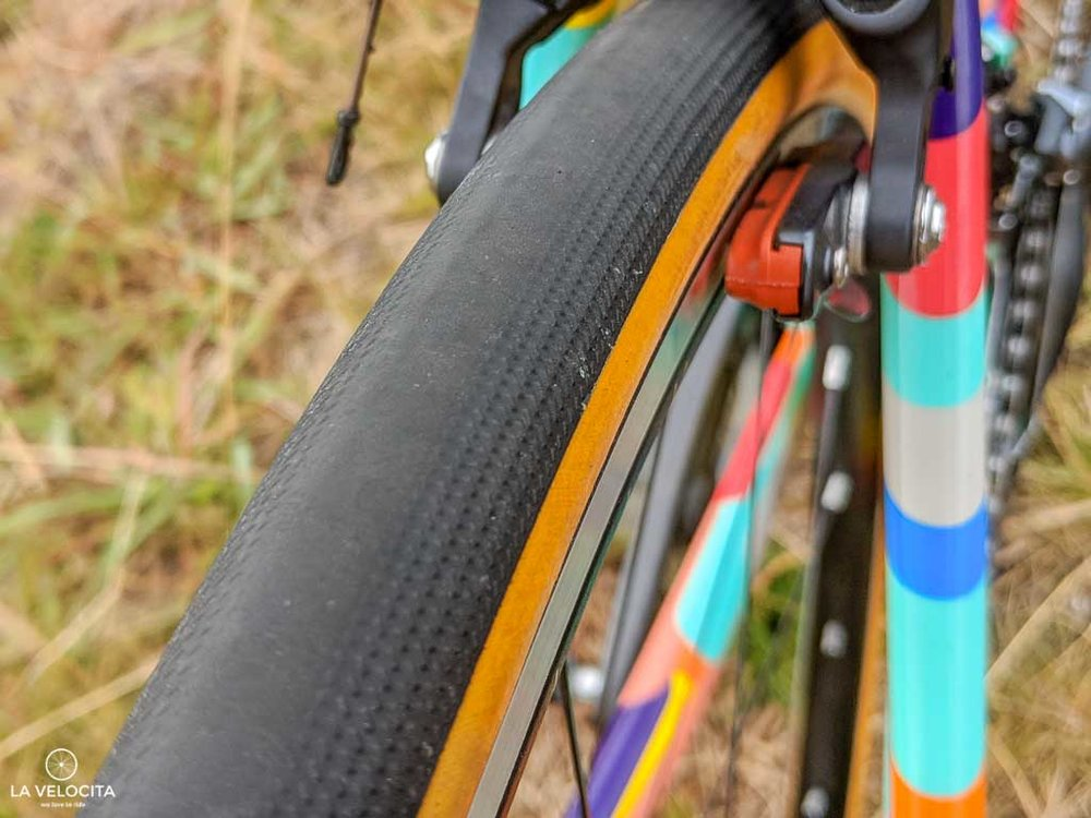 5c3516883dc Specialized Turbo Cotton Tyres review - LA VELOCITA.