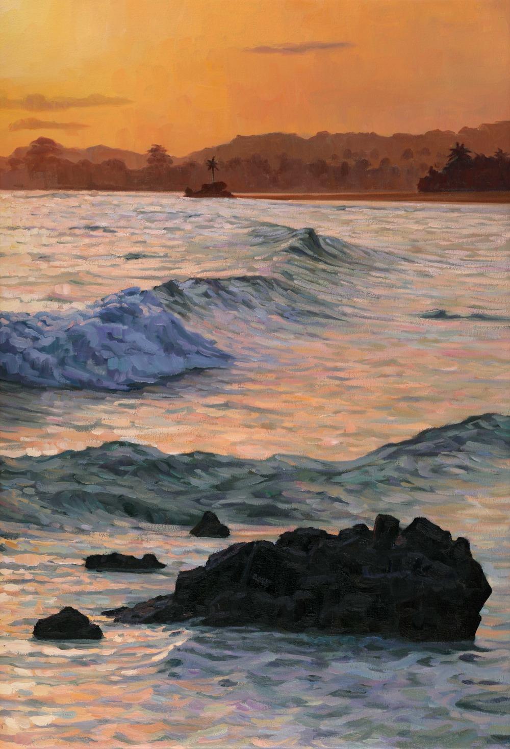 Jade Swells