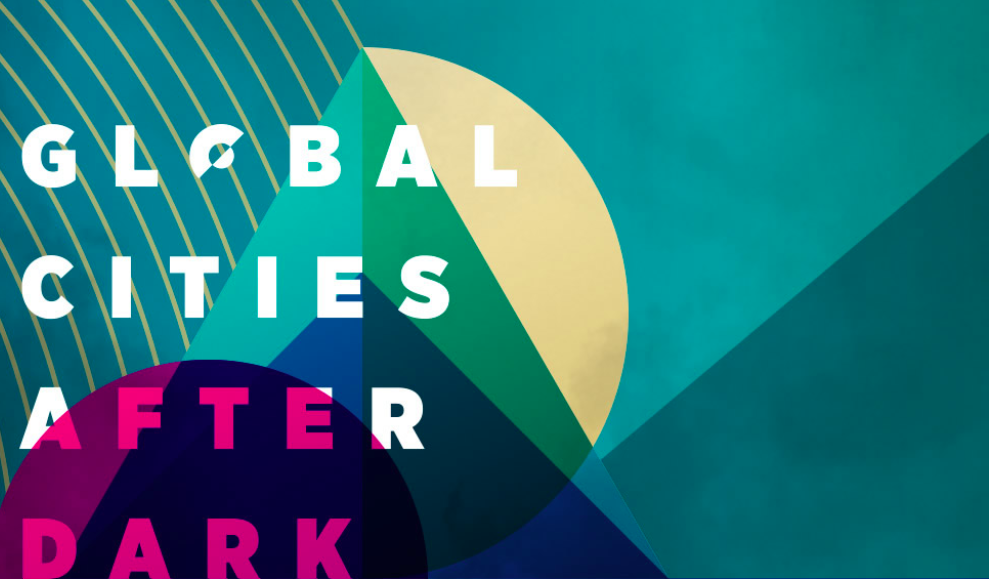 global cities after dark