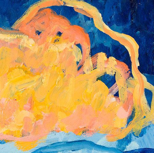 Bonnie Porter-Greene, Cloudscape 3, $220