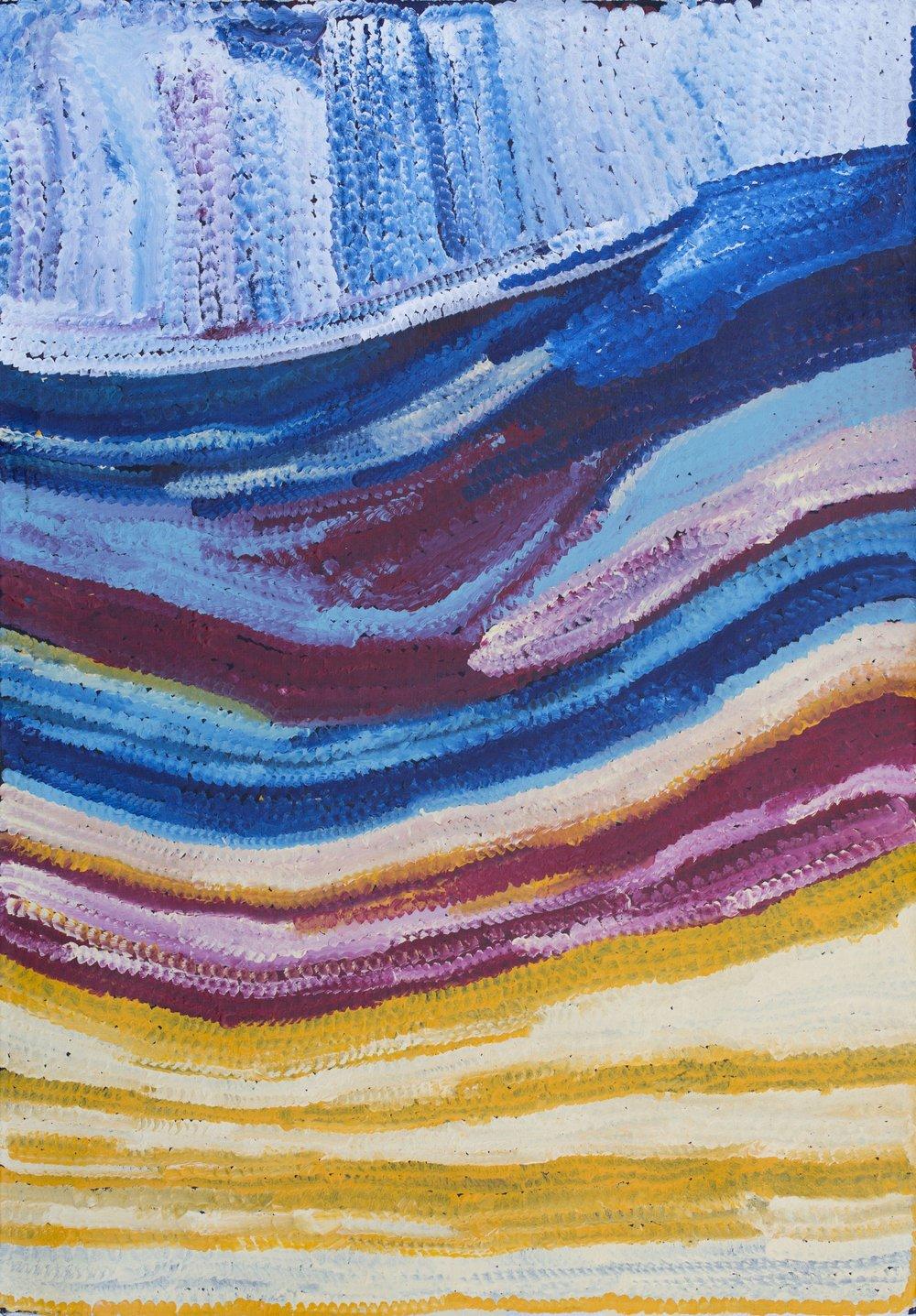 Art Pharamacy_Vandal Gallery_Aboriginal Contemporary_Desert Stars_Bugai Whylouter A1.jpg