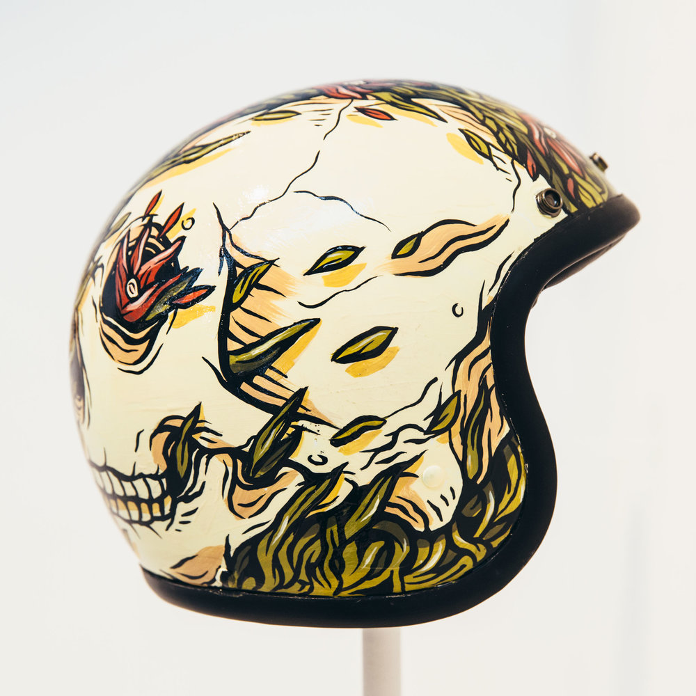 Art Pharamacy_Vandal Gallery_Sabotage MotorcyclesTwenty20_exhibition_5445.jpg