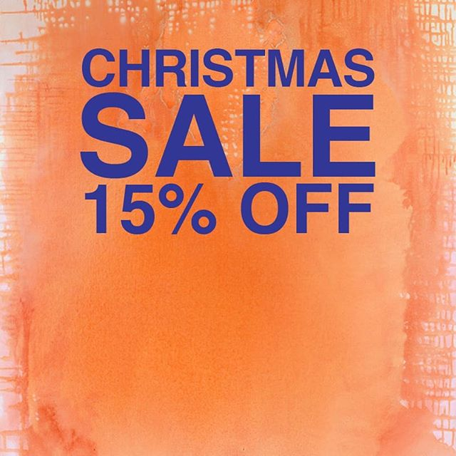 The Art Pharmacy Christmas Sale continues! 15% off a huge range of artworks once you apply the code APXMAS18, including this festive orange burst by @Tanua_Wales.  Head to the link in our bio to shop now!