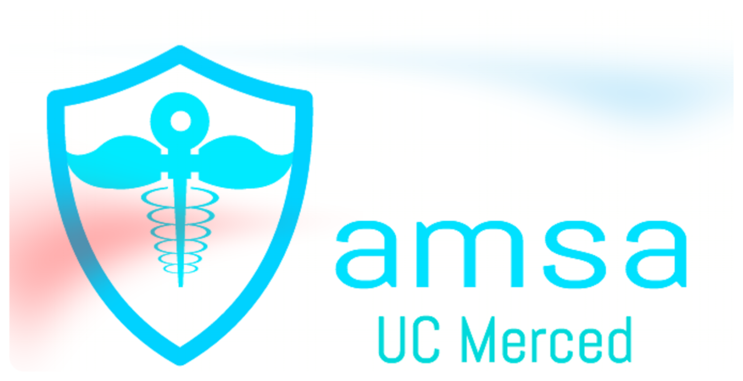 American Medical Student Association at UC MErced