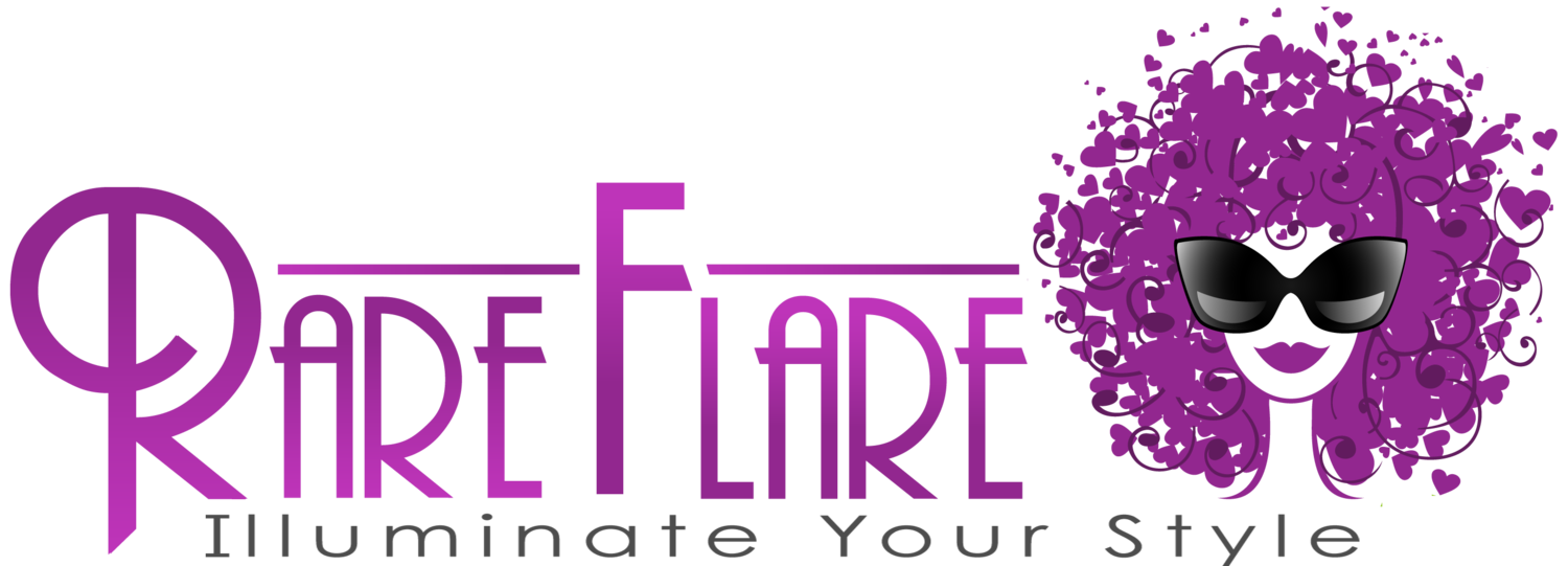 RareFlare.com - Illuminate Your Style