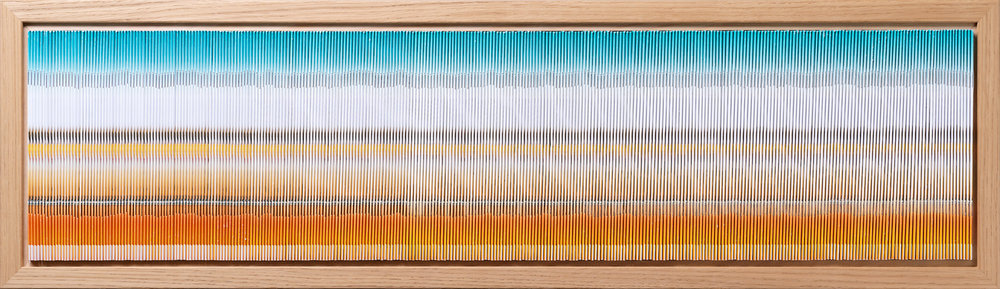 Of Nature 14   235 x 885 x 45mm