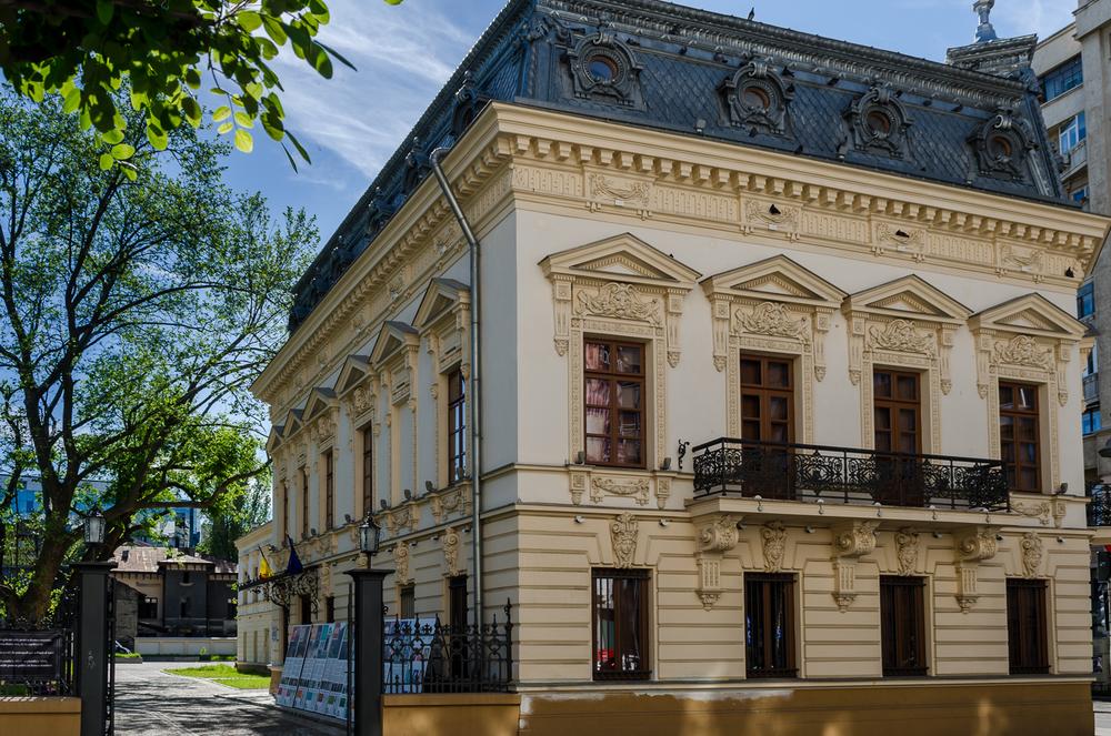 Casa Filipescu - Cesianu