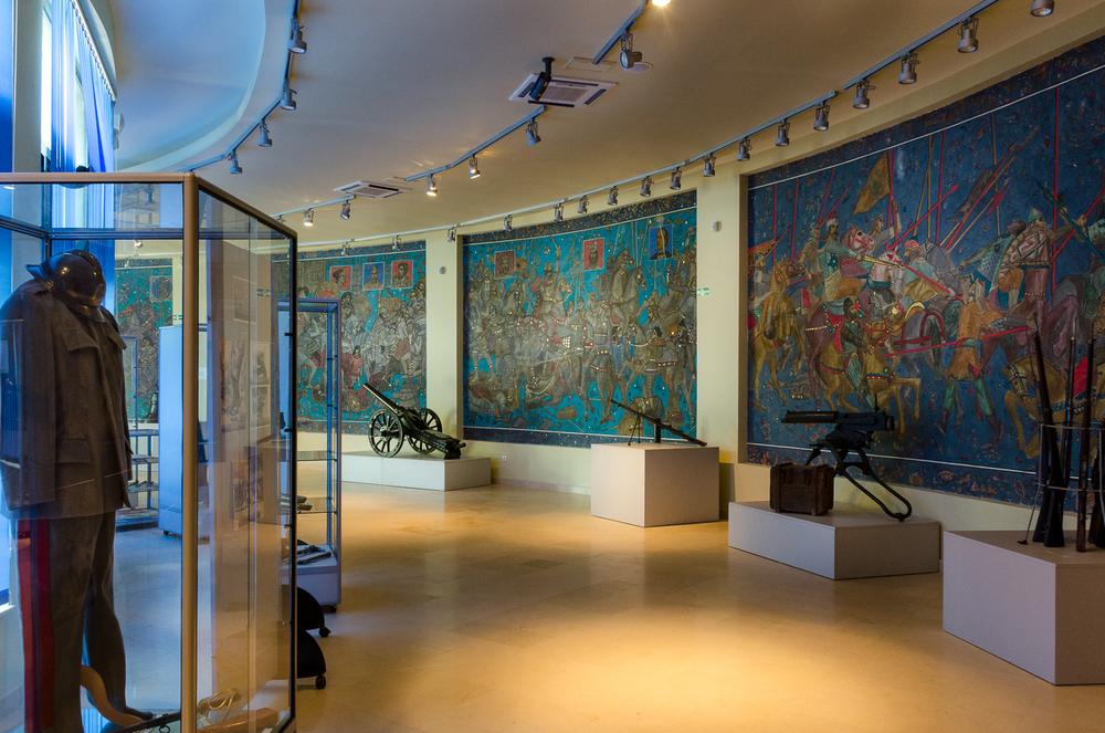 Muzeu Marasesi