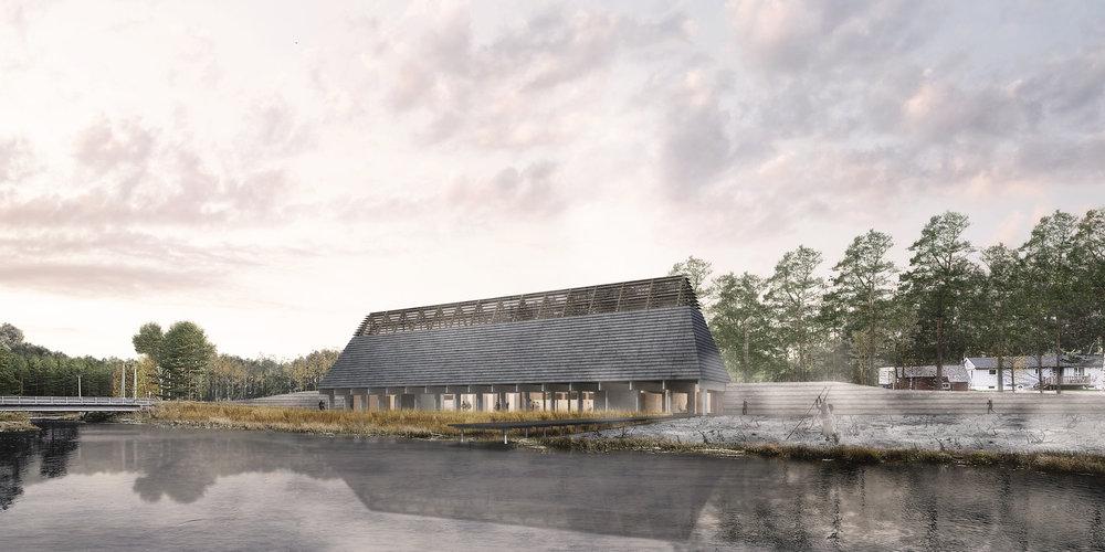 Norsk-Skogfinsk-Museum-Norway