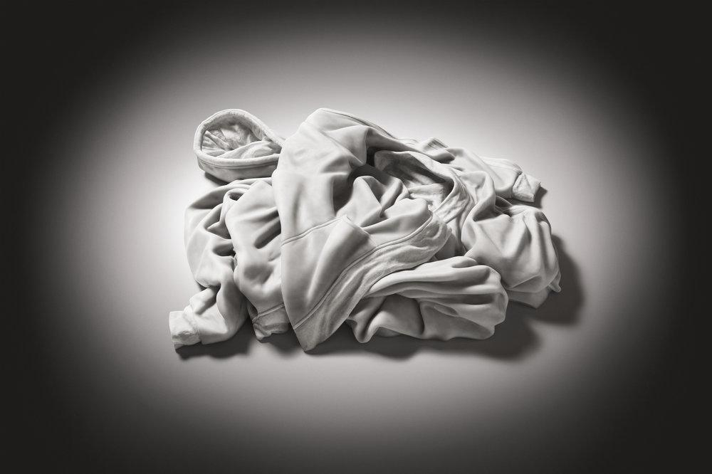 Refrain   2012 Bianco Carrara marble 15 x 80 x 70 cm