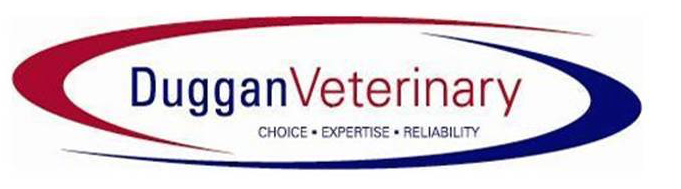 Ireland - Duggan Veterinary Ltd. Contact: Donal Duggan e-mail: sales@dugganvet.ie Phone:  +353 (0)504 43169