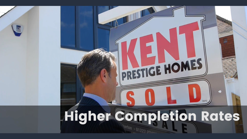 Kent Estate Agents online video