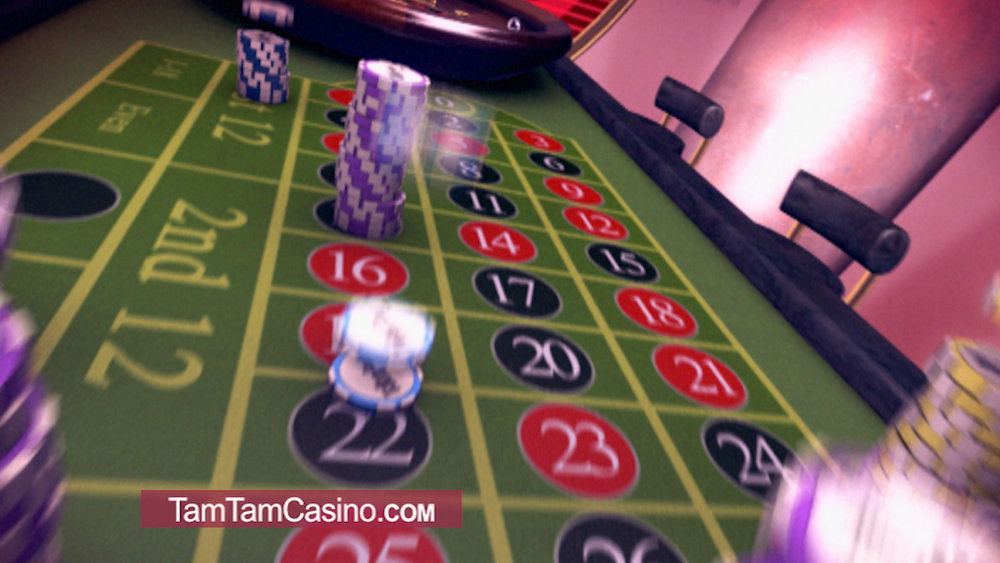 TamTam Casino TV commercial