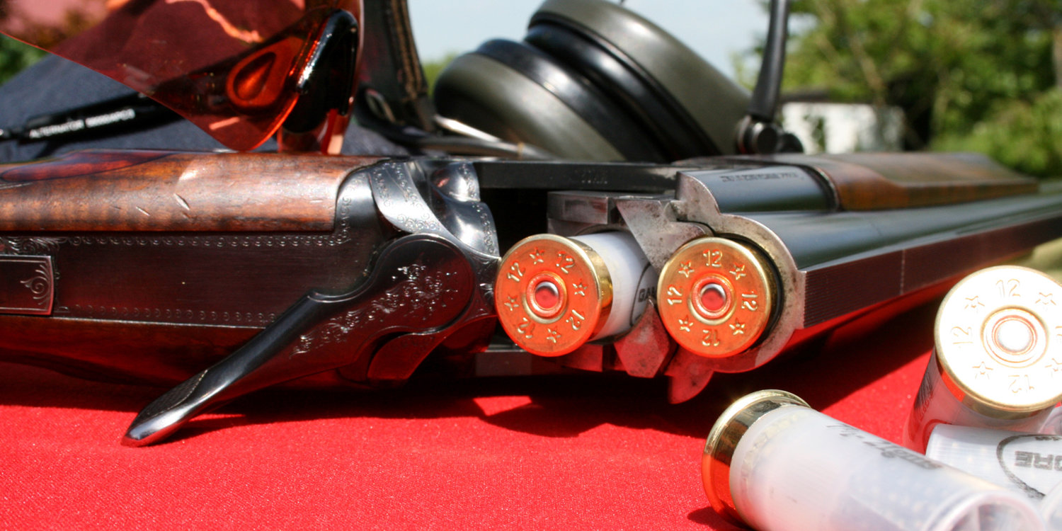 Christmas Shoot invite — COOMA SPORTING CLAYS - was Cooma F&G