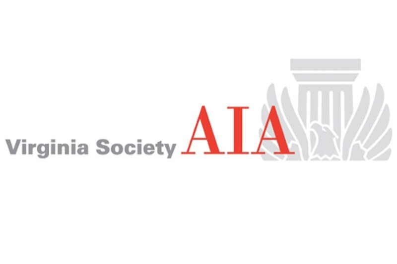 Gary Wolf, AIA serves on the awards jury for the Virginia Society AIA Awards for Excellence in Architecture 2014 - August 20, 2014