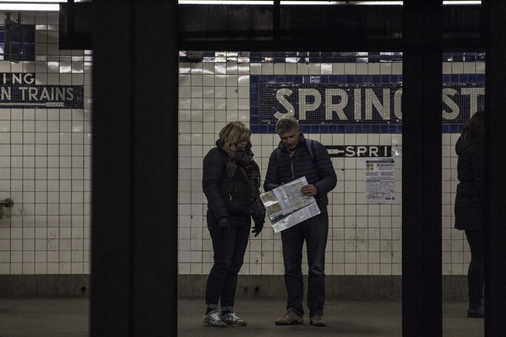Spring Street - C
