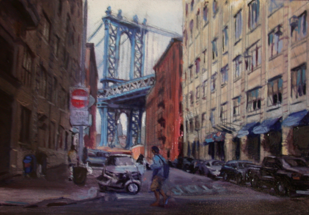5x7 Manhattan Bridge.jpg
