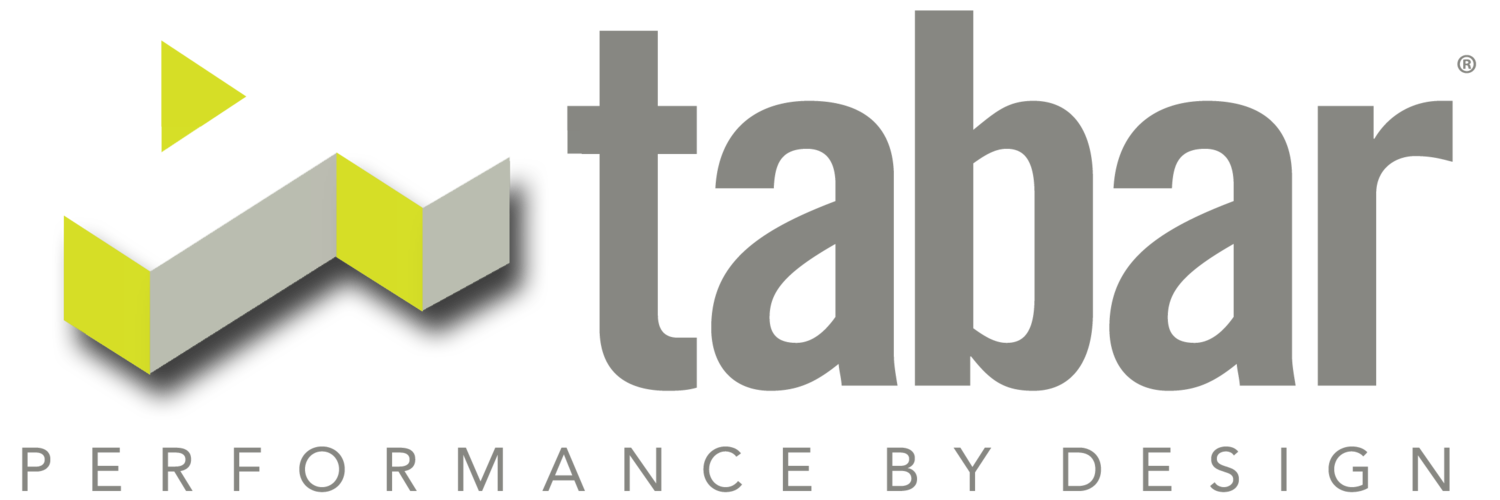 Tabar - Performance by Design