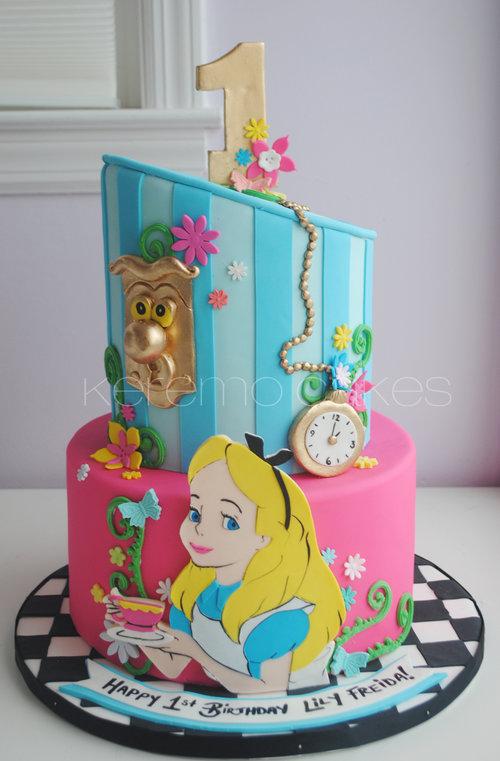 Kids Keremo Cakes