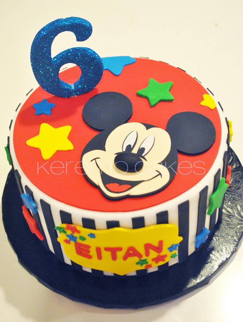 Keremo Cakes Birthday Party
