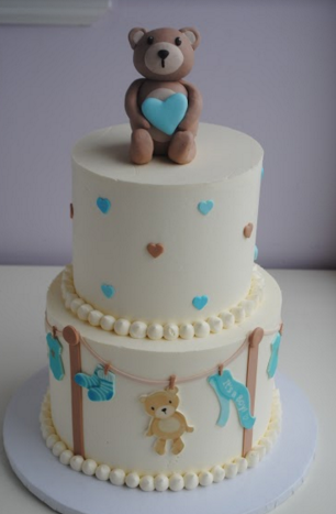 Baby Keremo Cakes