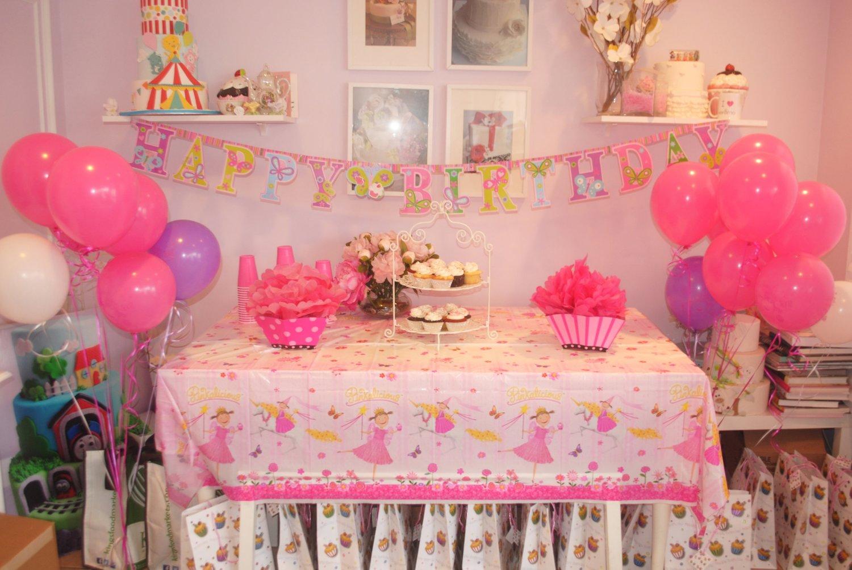 Cupcake Decorating Party Keremo Cakes