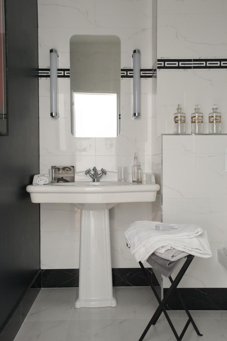 cuisines salles de bain mlc design - Salle De Bain Art Et Decoration