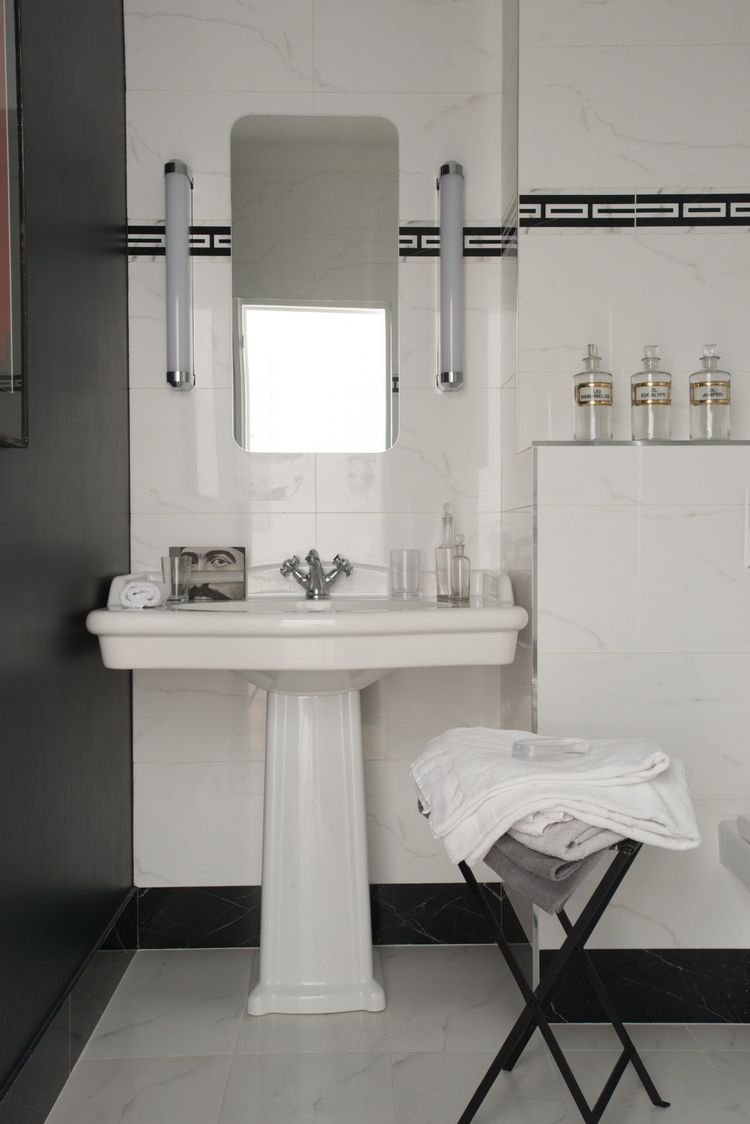 Cuisines / salles de bain — mlc design