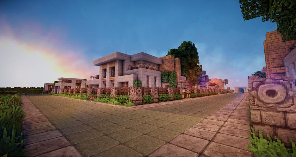 Oakwood Terrace