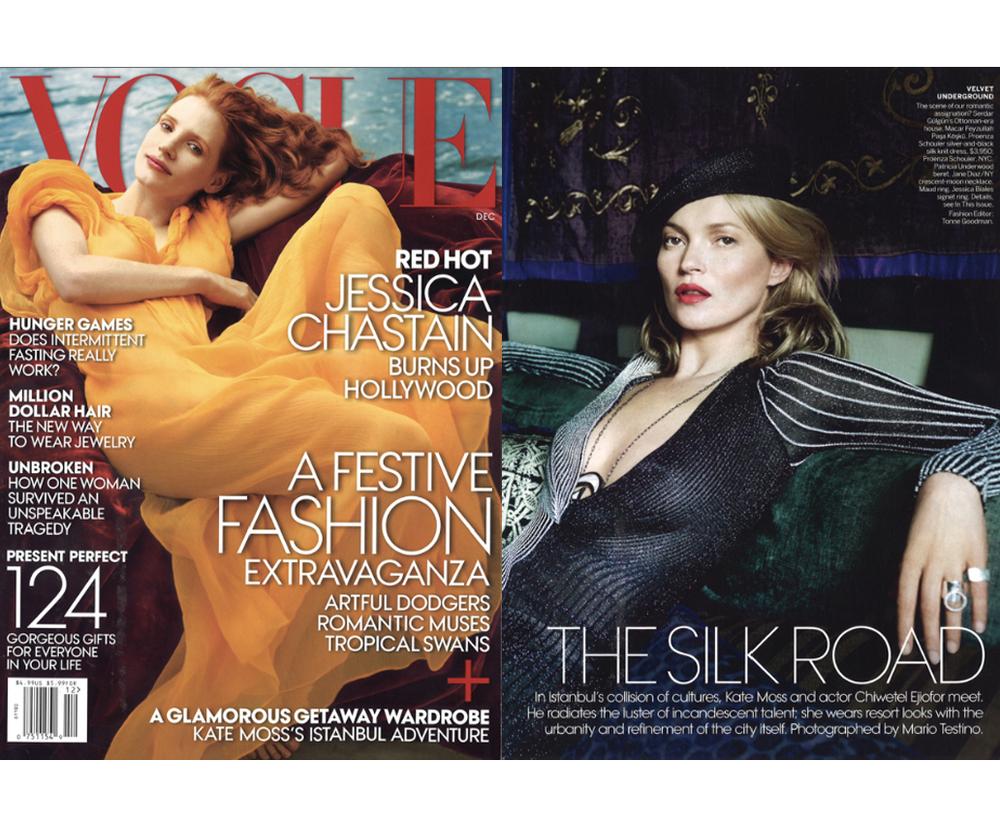 Vogue Dec 13