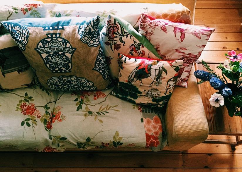 AESME Blog | manuel canovas soft furnishings