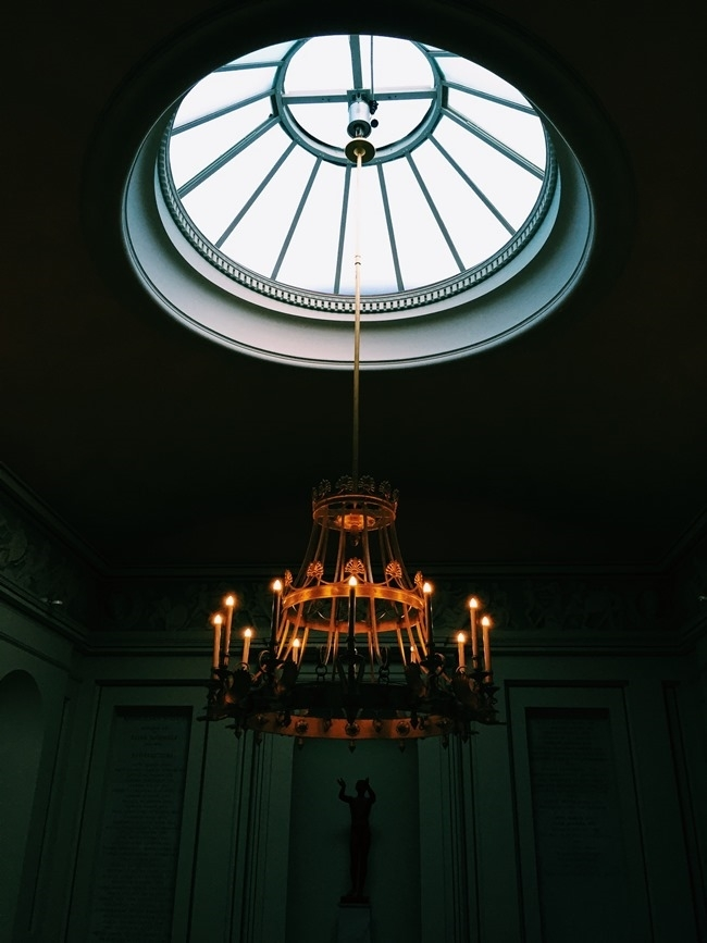 AESME Blog | the ashmolean