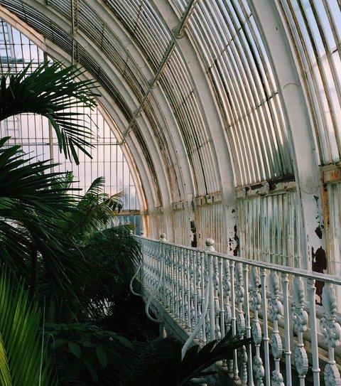 AESME Blog | kew conservatory