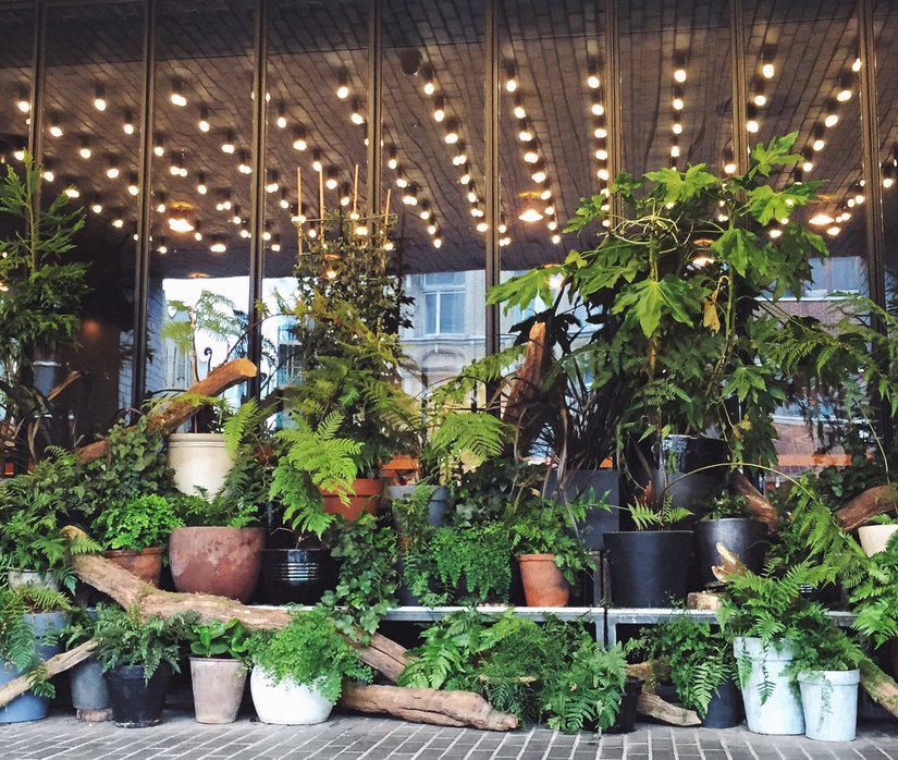AESME Blog | the ace hotel shoreditch