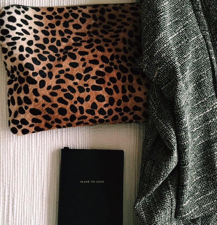 AESME Blog | clare vivier clutch