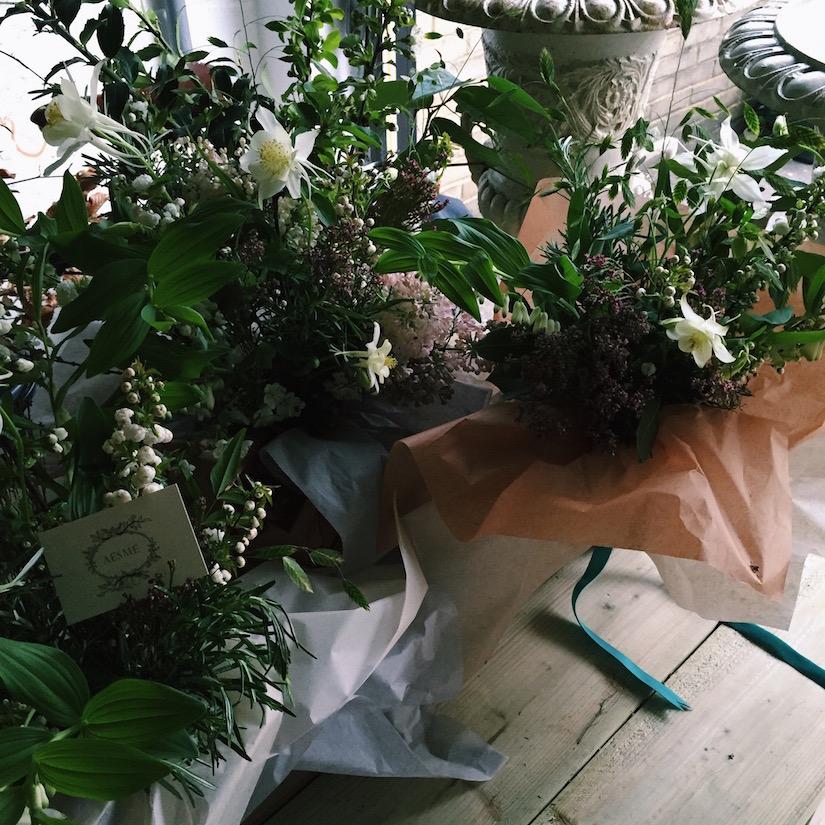 AESME Blog | spring flowers