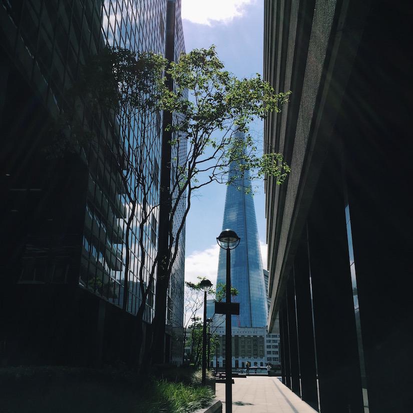AESME blog | London