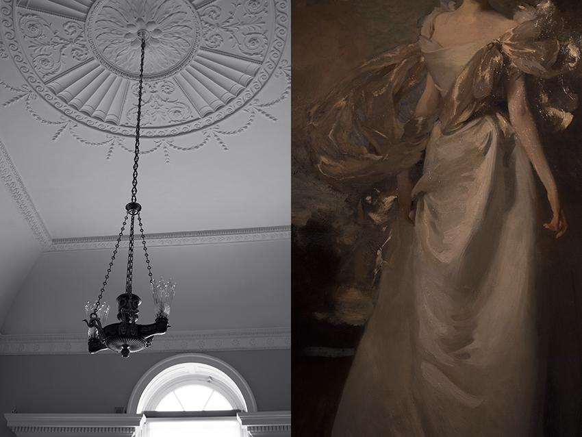 AESME blog | Kenwood House