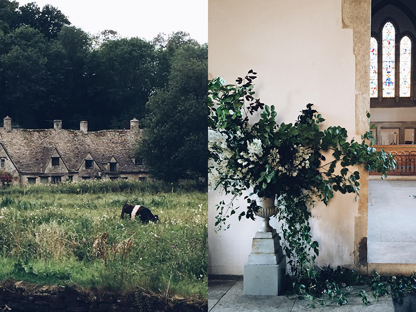 AESME blog | Bibury Creative Process Workshop