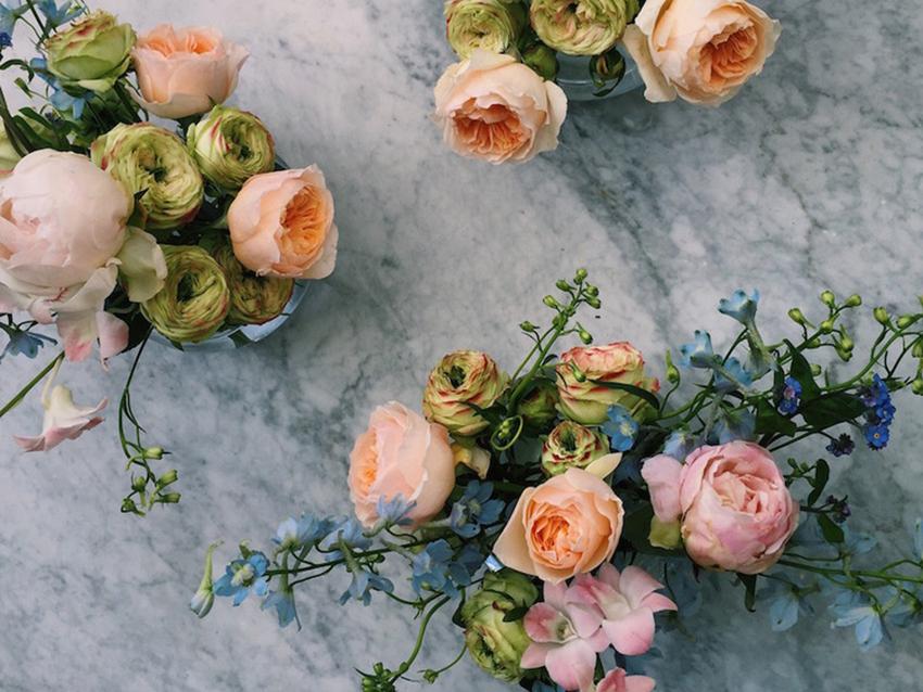 AESME blog | june roses