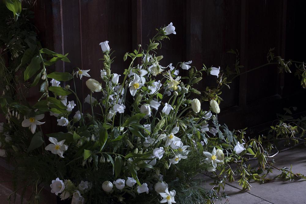 AESME blog | spring pew ends.jpg