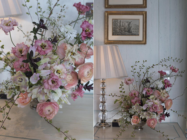 Aesme Flowers London Blog