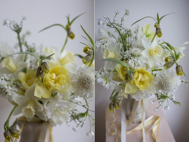 Aesme flowers london blog yellow spring flowers aesme flowers london mightylinksfo