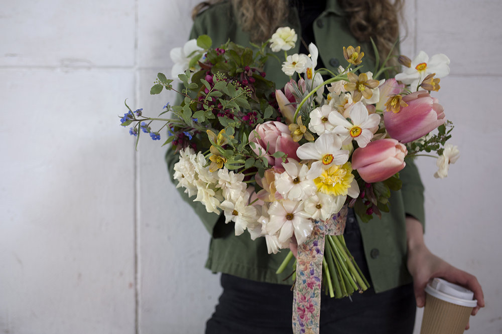 Spring flowers | Aesme Flowers London