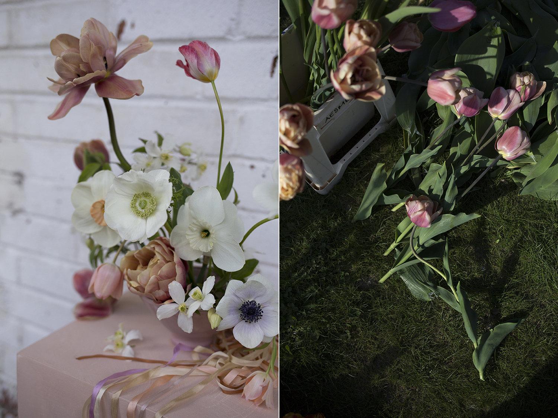 Springtime Revelry Blog
