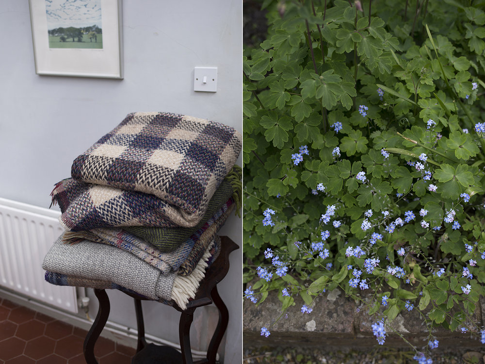 The Bloomsbury Retreat | Aesme Flowers London