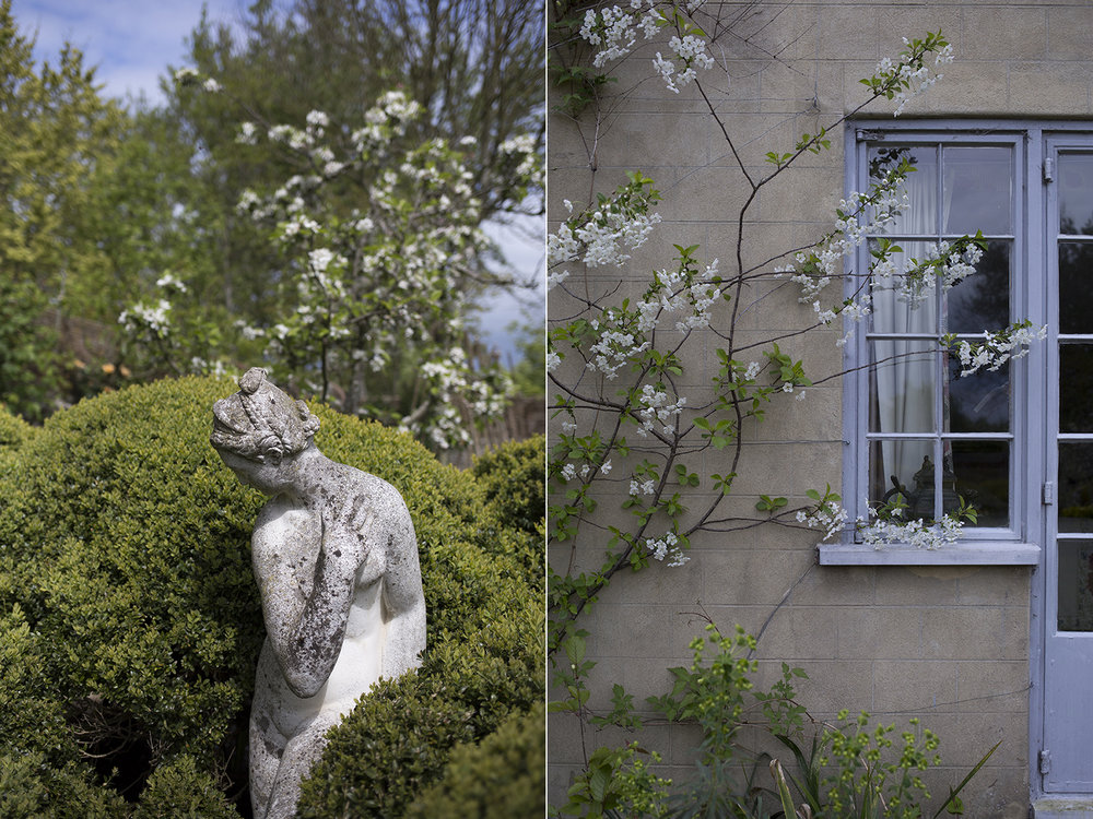 The Bloomsbury Retreat | Aesme Flowers London