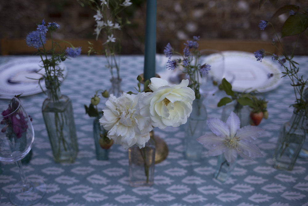The Bloomsbury Retreat 2017 | Aesme Flowers London