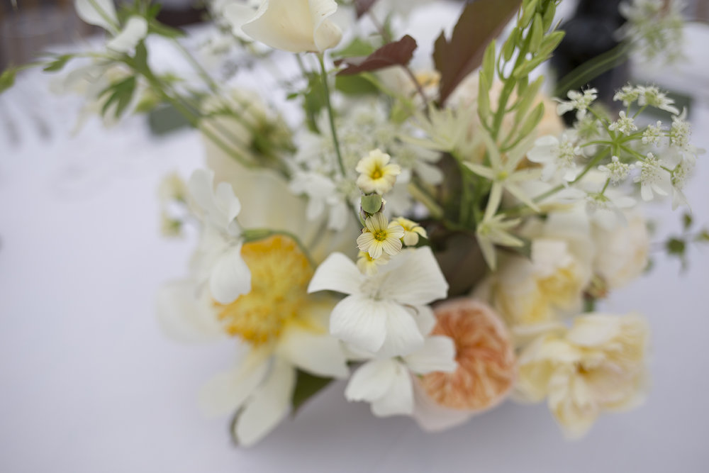 Summer Wedding Northbrook Park | Aesme Flowers London